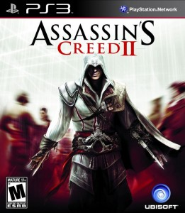 Assassins Creed II www.iznajmips3.com