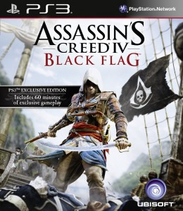 Assassin's Creed IV Black Flag www.iznajmips3.com