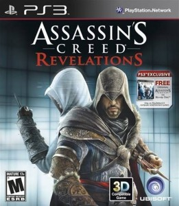 Assassin's Creed Revelations www.iznajmips3.com
