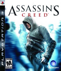 Assassins Creed www.iznajmips3.com