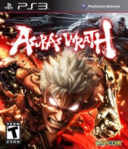 Asura's Wrath www. iznajmips3.com
