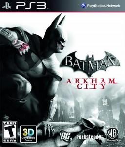Batman Arkham City www.iznajmips3.com