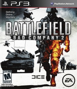 Battlefield Bad Company 2 www.iznajmips3.com