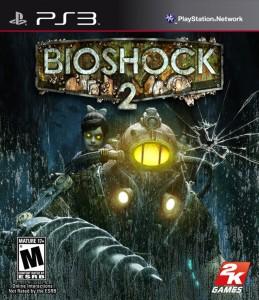 BioShock 2 www.iznajmips3.com