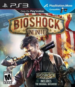 BioShock Infinite www.iznjamips3.com