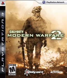 Call of Duty Modern Warfare 2 www.iznajmips3.com