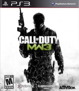 Call of Duty Modern Warfare 3 www.iznajmips3.com