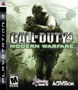 Call of Duty Modern Warfare www.iznajmips3.com.