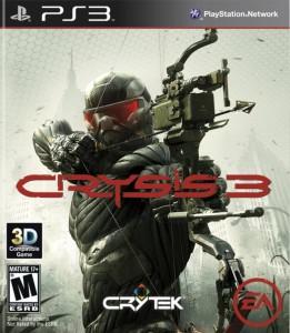 Crysis 3 www.iznajmips3.com