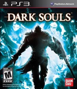 Dark Souls www.iznajmips3.com