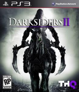 Darksiders II www.iznajmips3.com