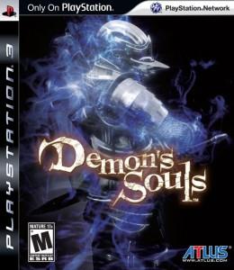 Demons Soul www.iznajmips3.com