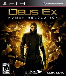 Deus Ex Human Revolution www.iznajmips3.com