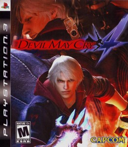 Devil May Cry 4 www.iznajmips3.com