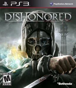 Dishonored www.iznajmips3.com