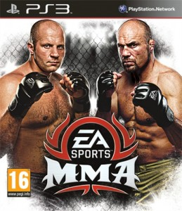 EA Sports MMA www.iznajmips3.com
