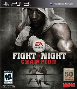 Fight Night Champion www.iznajmips3.com