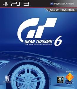Gran Turismo 6 www.iznajmips3.com