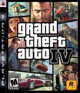 Grand Theft Auto IV www.iznajmips3.com