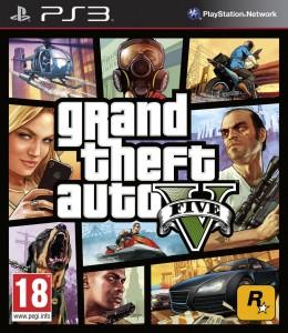 Grand Theft Auto V www.iznajmips3.com
