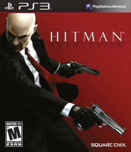 Hitman Absolution www.iznajmips3.com