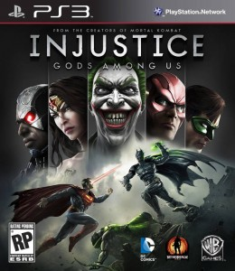 Injustice Gods Among Us www.iznajmips3.com