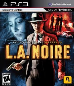 L.A. Noire www.iznajmips3.com