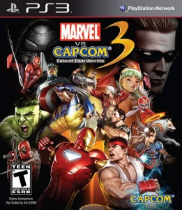 Marvel vs Capcom Fate Of Two Worlds www.iznajmips3.com