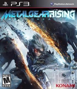Metal Gear Rising Revengeance www. iznajmips3.com