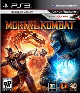 Mortal Kombat 2011 www.iznajmips3.com