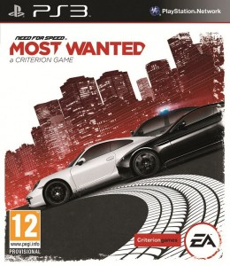 Need for Speed: Most Wanted www.iznajmips3.com