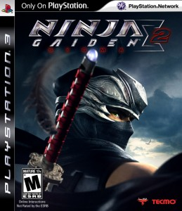Ninja Gaiden Sigma 2 ww.iznajmips3.com