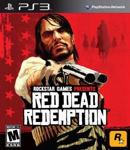Red Dead Redemption www.iznajmips3.com