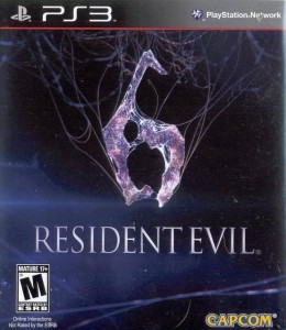 Resident Evil 6 www. iznajmips3.com