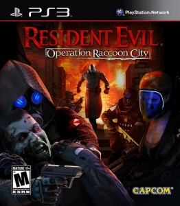 Resident Evil Operation Raccoon City www. iznajmips3.com