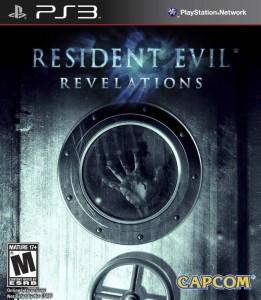 Resident Evil Revelations www.iznajmips3.com
