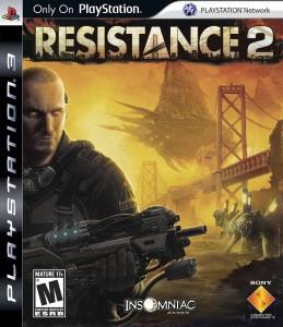 Resistance 2 www.iznajmips3.com
