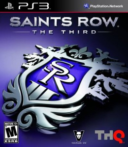Saints Row The Third www.iznajmips3.com