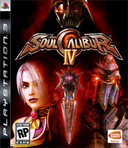 SoulCalibur IV www.iznajmips3.com