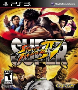Super Street Fighter IV www.iznajmips3.com