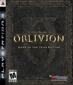 The Elder Scrolls IV Oblivion www.iznajmips3.com