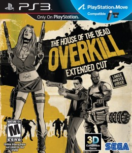 The House of the Dead: Overkill - Extended Cut www.iznajmips3.com