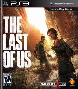 The Last Of Us www.iznajmips3.com