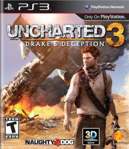 Uncharted 3 Drake's Deception www.iznajmips3.com
