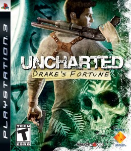 Uncharted Drakes Fortune www.iznajmips3.com