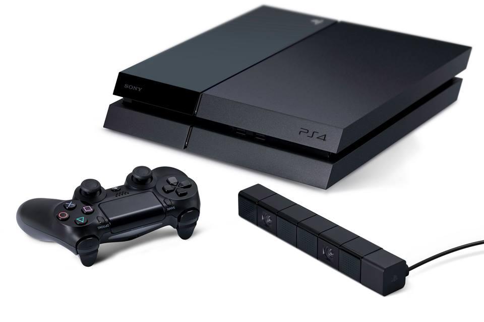 Sony PlayStation 4 inznajmljivanje Beograd