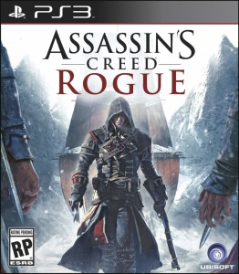 Assassins Creed Rogue www.iznajmips3.com