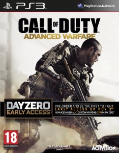 Call Of Duty Advanced Warfare www.iznajmips3.com