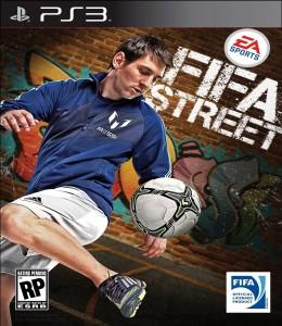 FIFA Street www.iznajmips3.com