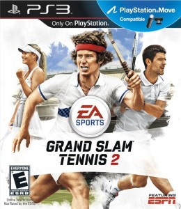 Grand Slam Tennis 2 www.iznajmips3.com